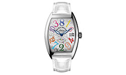 Franck Muller Crazy Hours Replica Watches