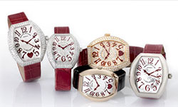 Franck Muller Heart Replica Watch